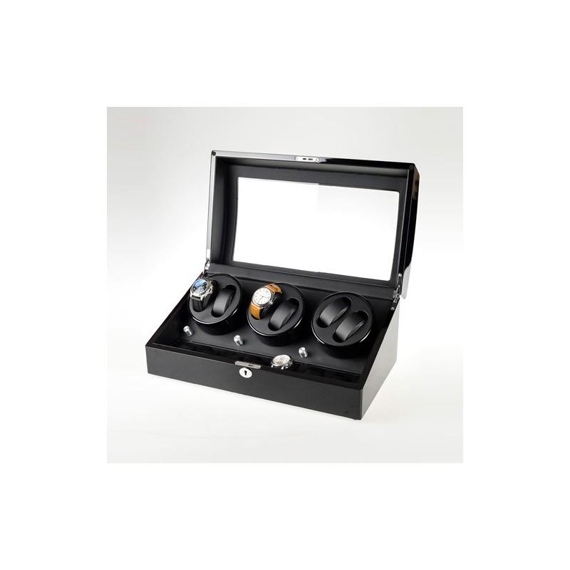Remontoir montres 6+7 Black-Cream