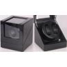 Remontoir montres (1 moteur 2 montres) Black-Carbon Fiber