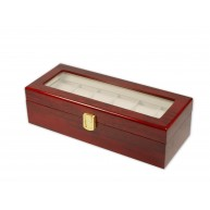 Watch case for 6 cherry