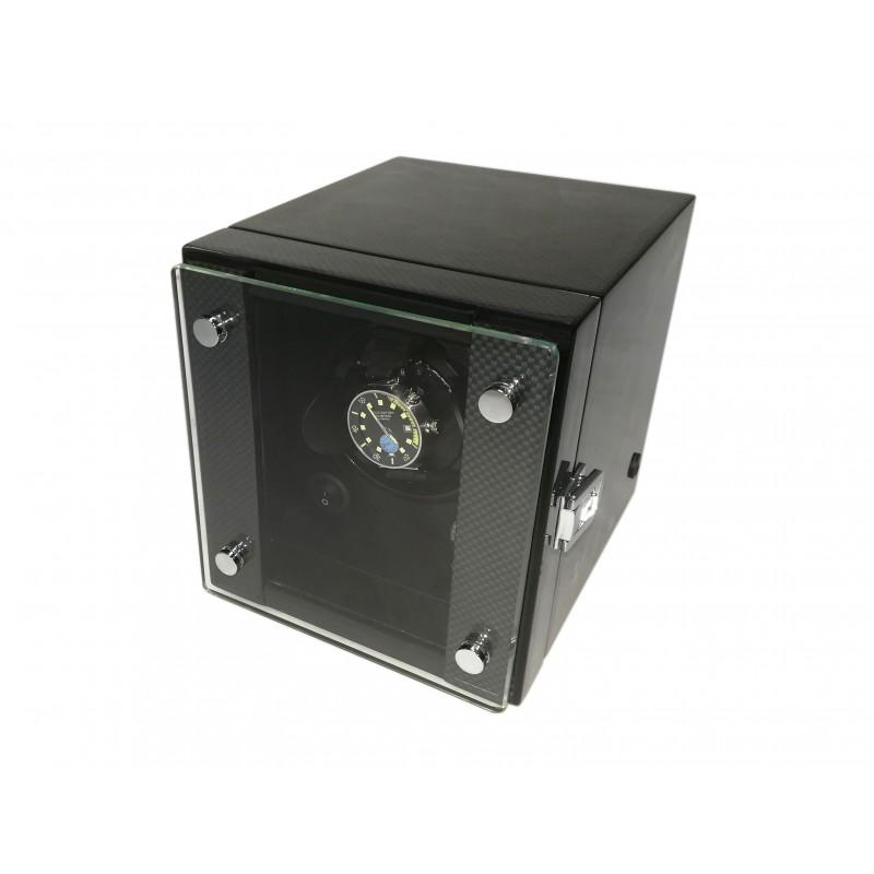 Remontoir montres (1 moteur 1 montres) Black