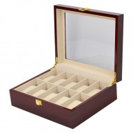 Watch case for 10 cherry