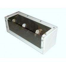 Remontoir pour montres (3 moteur 6 montres) GLASS-WHITE