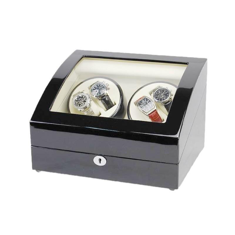 Remontoir montres 4+6 Black-Cream