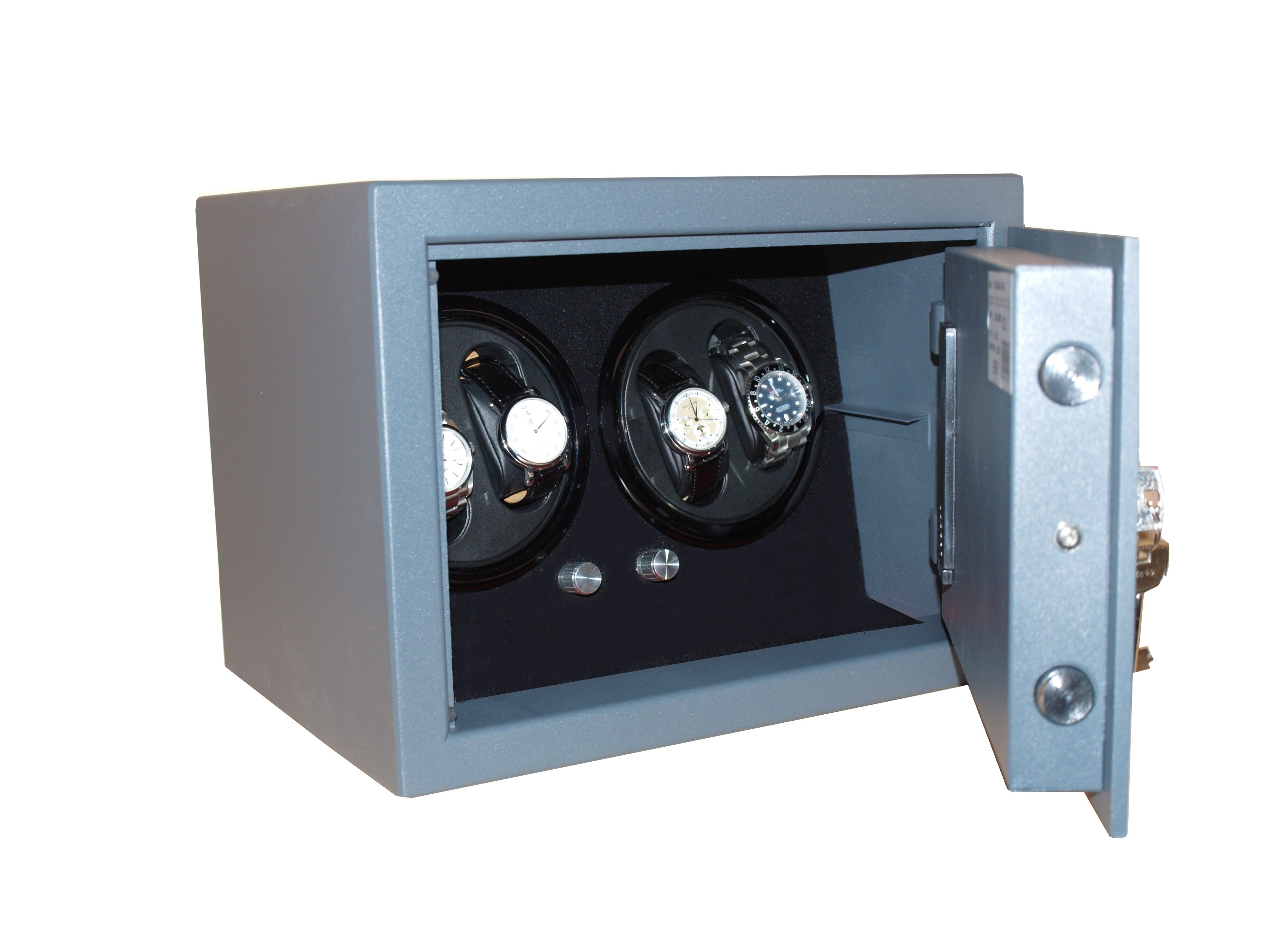 407a332d4 vitrina relojes watch winder 4 black-cream