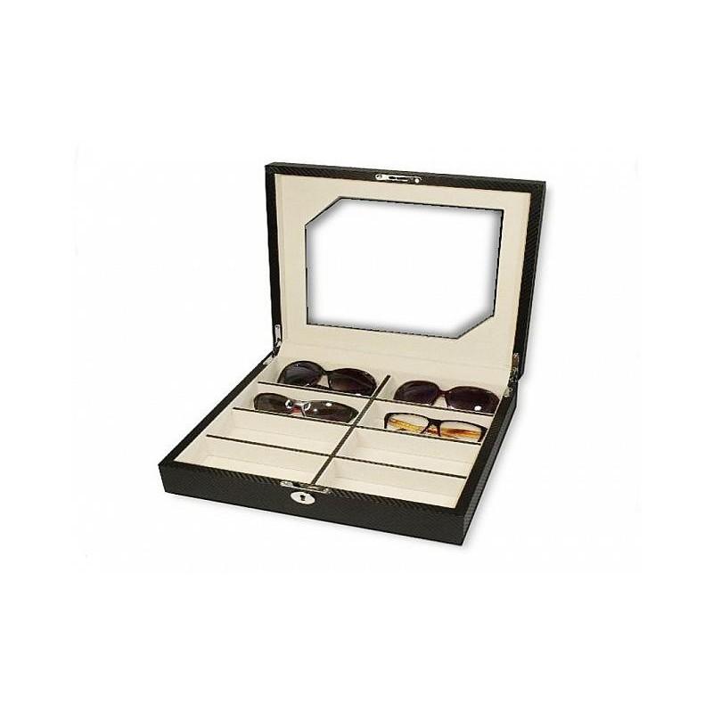 Box 8 Gläser