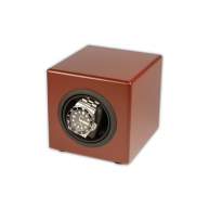 Watch Winder Compact Black
