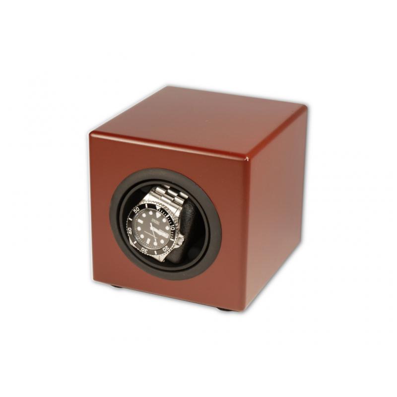 1 Watch Winder Compact Black